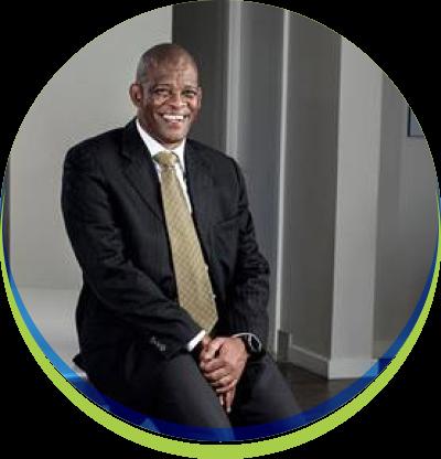 Jeremy Mabena